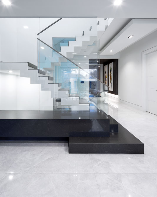 Mrail Modern Stairs